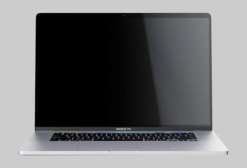 Macbook Pro, Macbook Pro Mockup, Laptop Mockup, Laptop