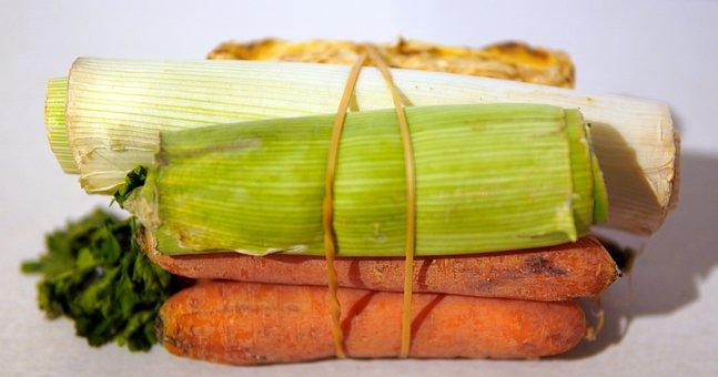 Vegetables, Food, Bundle, Produce, Organic, Natural
