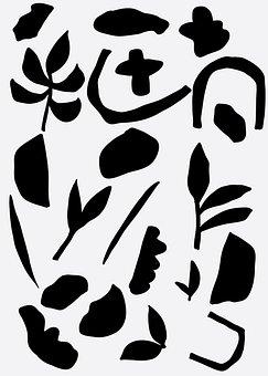 Pretty, Pattern, Abstract, Wallpaper, Design
