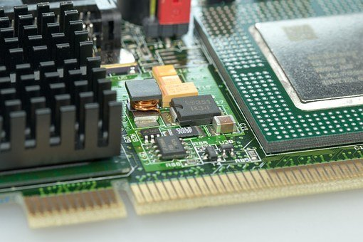 Board, Motherboard, Elko, Datailaufnahme, Hardware