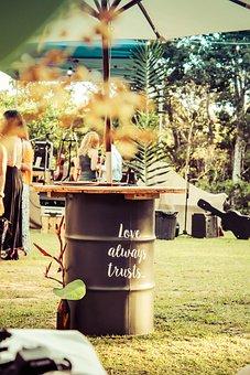Wedding, Decoration, Decorate, Celebrate, Function