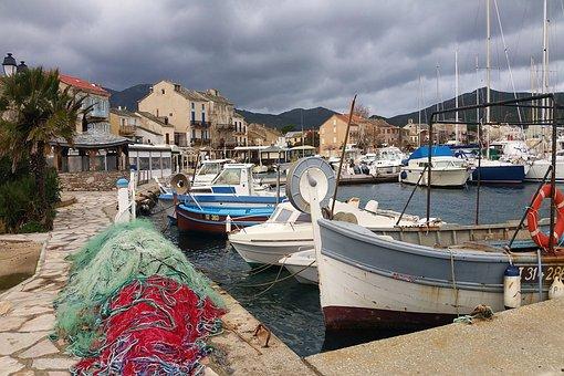 Corsican, Nature, Colors, Corsica, Island Of Beauty