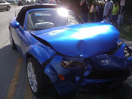 Car, Accident, Crash, Crashed, Smash, Smashed, Auto