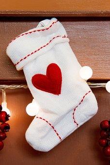 Christmas, Decoration, Gift, Hang, Holiday, Object