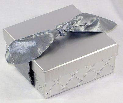 Gift, Gift Box, Present, Celebration, Christmas