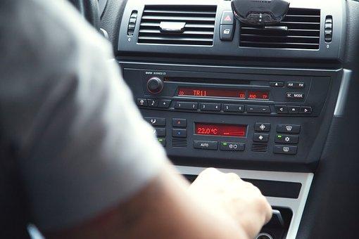 Driver, Car, Cockpit, Vehicle, Interior, Automobile