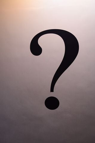 Concept, Question Mark, Abstract, Question, Mark
