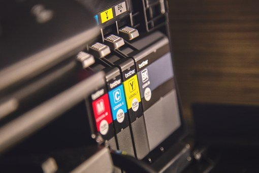 Printer, Ink, Toner, Technology, Print, Equipment