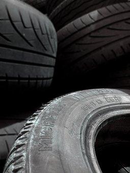 Tires, Car, Auto, Transportation, Drive, Rubber, Repair