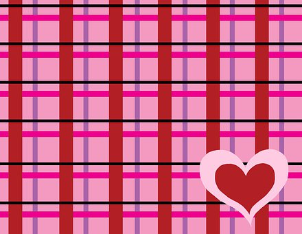Valentine, Heart, Love, Romantic, Pink, Red, Holiday