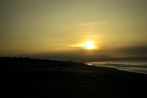 Sun, Beach, Sea, Holiday, Sky, Landscape, Summer, Costa