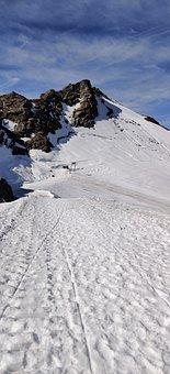 Snow, Alpine, Mountains, Winter, Snow Landscape