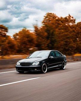 Car, Mercedes, Auto, Luxury, Benz, Automotive, Oldtimer