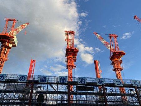 Construction, Construction Site