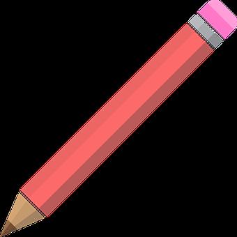 Pencil, Wooden Pencil, Sharp, Drawing Tool, Education