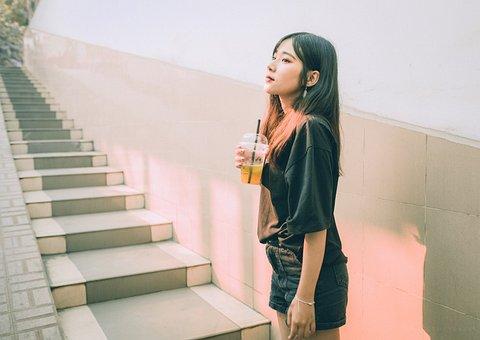 Woman, Fashion, Vietnam Girl, Girl, Female, Beautiful