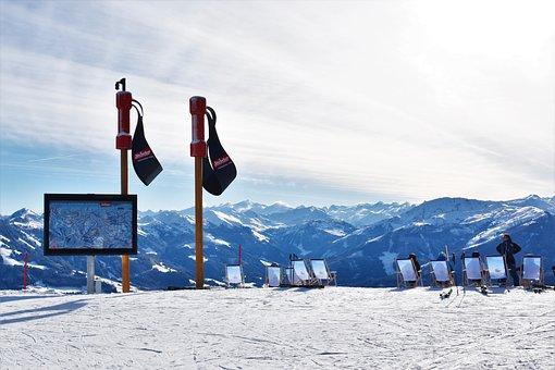 Small Salvo, Hopfgarten, Tyrol