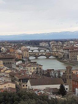 Florence, Firenze, Italia, Italy, Architecture, Tuscany