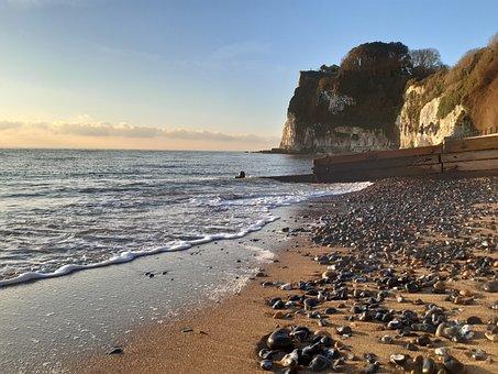 St Margaret's Bay, St Margaret's At Cliffe