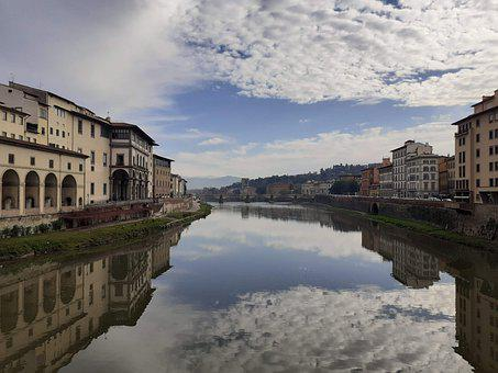Florence, Firenze, It, Italy, Architecture, Tuscany