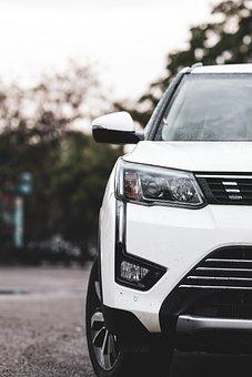 Mahindra Xuv300, Car, Vehicle, Suv, Auto, Automobile