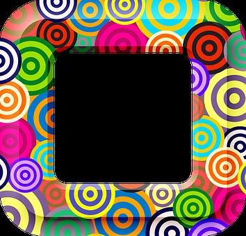 Frame, Border, Empty, Blank, Copyspace, Banner