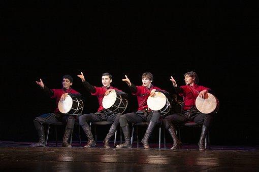 Drums, Music, Concert, Drummer, Tools
