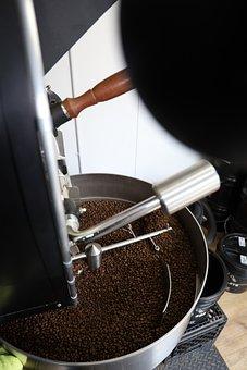 Coffee, Roaster, Beans