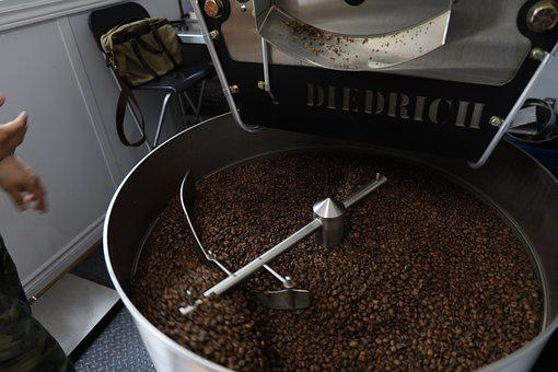 Coffee, Roaster, Beans