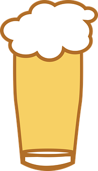 Beer, Drink, Glass, Alcohol, Beverage, Refreshment
