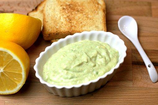 Avocado Cream, Avocado, Food, Appetizer, Nutrition