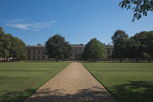 Path, Walkway, Way, Pathway, Garden, Nature, Park