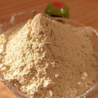 Flour, Baking, Sunlight, Powder, Dry, Food, Ingredient