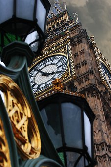 Torre, London, Historian, Briton, City, Big Ben