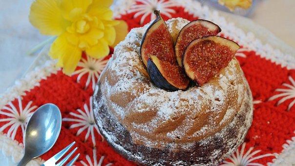 Cake, Guglhupf, Egg, Flour, Milk, Sugar, Cocoa