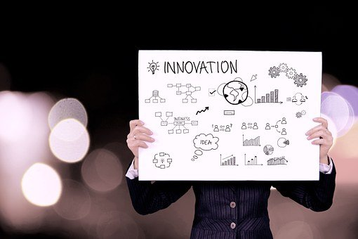 Business, Innovation, Money, Icon, Graph