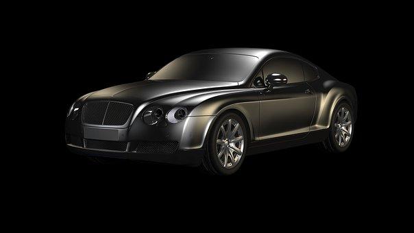 Coupe, Limousine, Pkw, Auto, Vehicle, Dare