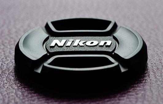 Nikon, Lens Cap, Camera, Accessories, Photograph