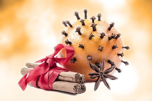 Aroma, Xmas, Stick, Decoration, Meal, Date, Spice