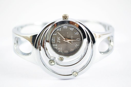 Wrist Watch, Ladies Watch, Accessory, Fashion, Glossy