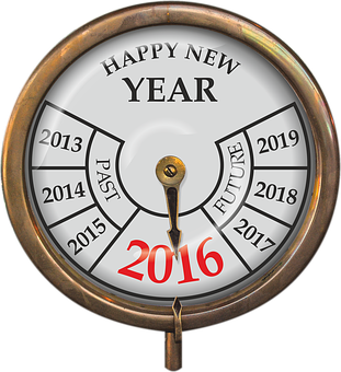 New Year's Eve, New Year's Day, Year, Turn Of The Year