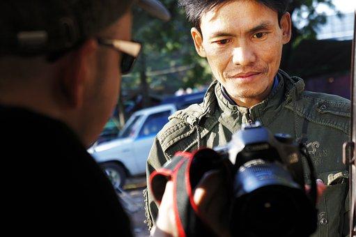 Photography, Photographer, Image, Skepticism
