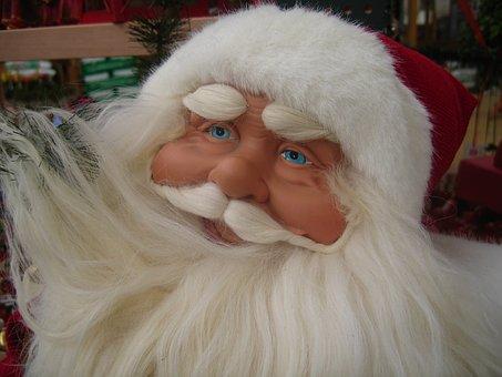 Nicholas, Santa Claus, Advent, Christmas, Holy