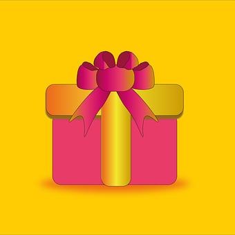Christmas, Gift, Surprz