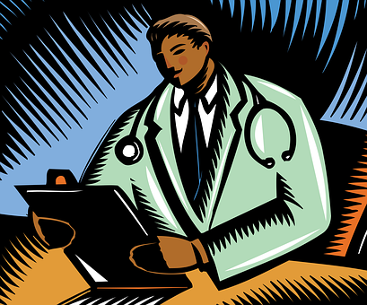 Physician, Doctor, Hospital, Medical, Health