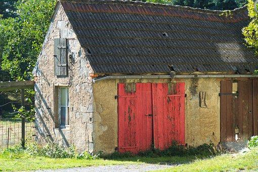 House, Hut, Bower