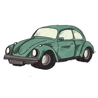 Machine, Car, Auto, Machinery, Engine, Motor, Old