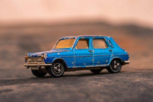 Toy, Car, Vintage, Car Model, Vehicle