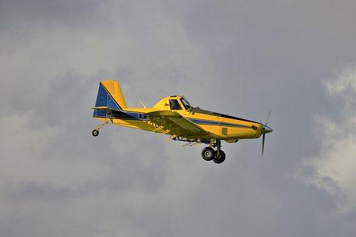 Airplane, Stunt Plane, Propeller, Flight, Aircraft