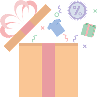 Box, Gift, Birthday, Christmas, Surprise